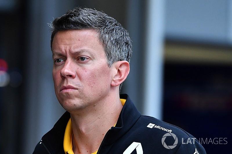 Budkowski, Renault ile yarışlara gelmeye devam edecek