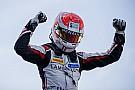 GP3 Hubert triomphe sur les terres d'Ilott