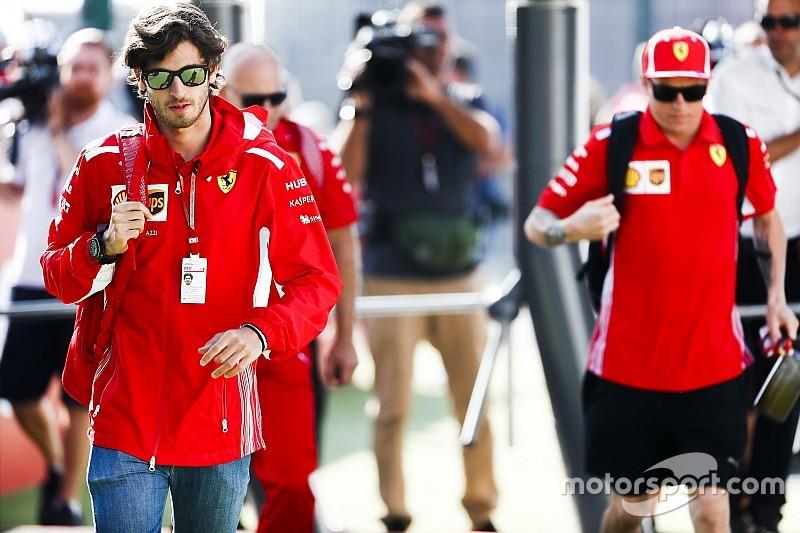 Подробности: кто станет вторым пилотом Sauber в 2019 году