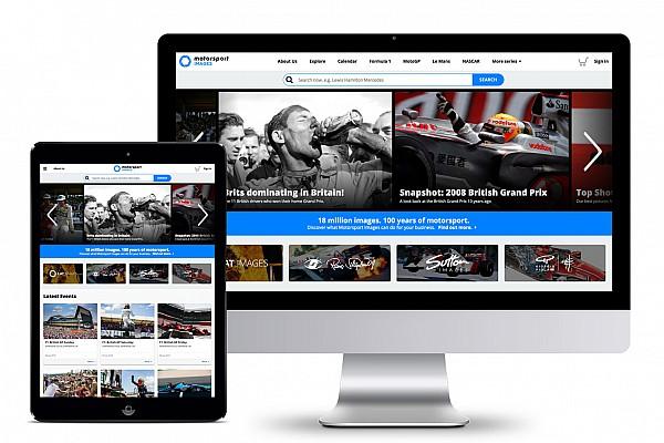 General Motorsport.com news Motorsport Images brings over a century of motorsport alive with the world's richest image archive