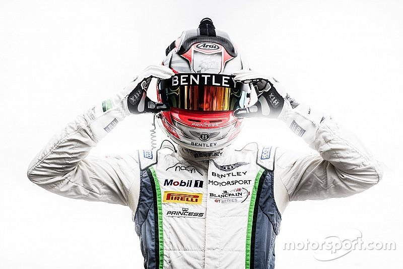 Abril lascia la Bentley e passa in Mercedes come compagno di team di Marciello