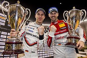 ALLGEMEINES Rennbericht Race of Champions 2018 in Riad: Deutschland gewinnt Nationencup