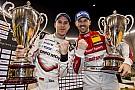 Race of Champions 2018 in Riad: Deutschland gewinnt Nationencup