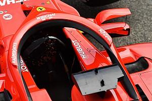 Formule 1 Nieuws Waarom de FIA de halo-vleugel van Ferrari verboden heeft