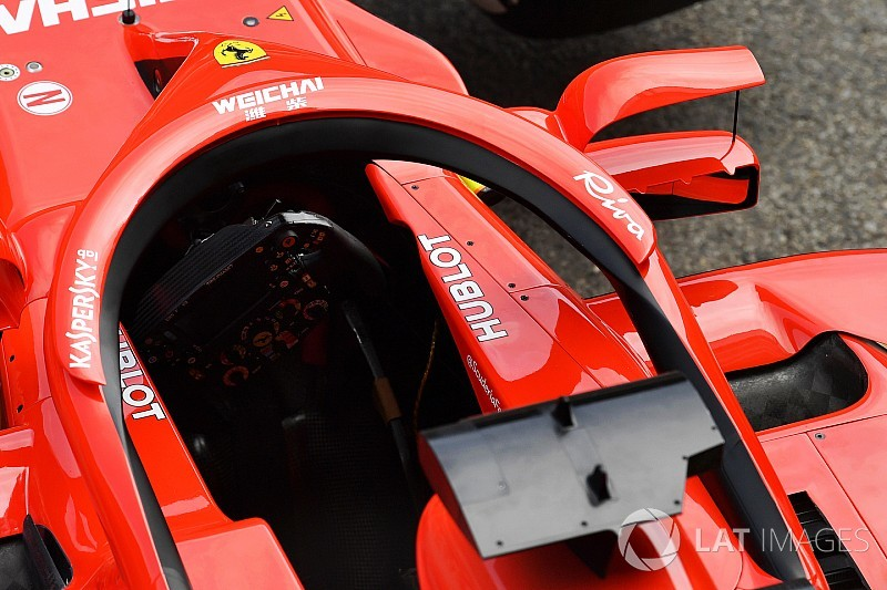 FIA explains why Ferrari winglet has been banned