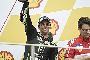 MotoGP Entrevista Zarco: