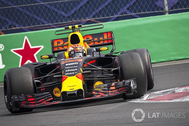 F1-Reglement für 2018 verschärft: Red Bull verliert Vorteil