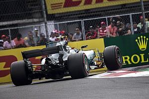 Formel 1 News Paddy Lowe: TV-Zuschauer können anderen Sound hören als vor Ort
