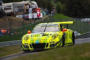 Endurance Livefeed Live Streaming - Les 24 Heures du Nürburgring en direct