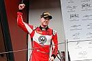 GP3 Мазепин после победы в GP3: За зиму я полностью изменился