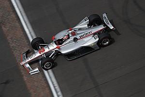 Indy 500: Will Power siegt nach zahlreichen Crashs bei Hitze
