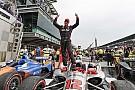 GP Indy: Power persembahkan kemenangan ke-200 Penske