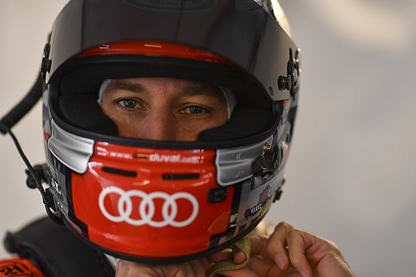 Duval krijgt toestemming van Audi voor WEC/DTM-dubbel