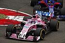 Формула 1 Force India: Потолок бюджетов сотрет границы между командами Ф1
