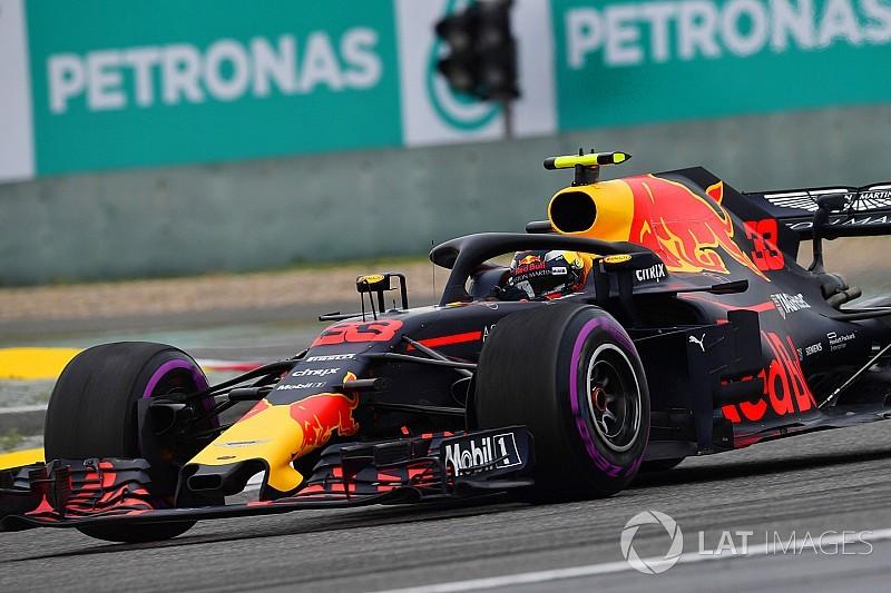 Red Bull: Verstappens Longrun als Kampfansage an Mercedes