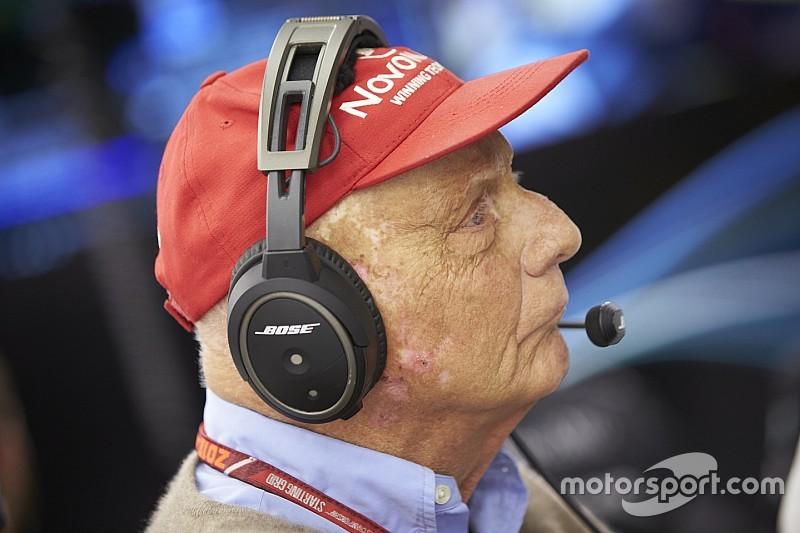 Jika tak dioperasi, Lauda hanya bertahan beberapa minggu