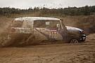 Ралі-рейди Джип-спринт: вийти сухим із піску (частина 1)