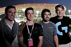 Alonso launches eSports team