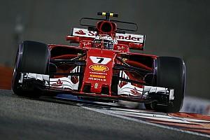 General Breaking news 2017 Ferrari F1 car to star at Autosport International