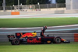 Formule 1 Réactions Ricciardo : Räikkönen aurait dû être loin devant au championnat