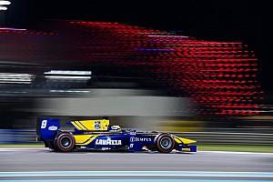 FIA F2 Breaking news Kemenangan Rowland dianulir, Markelov juara feature race F2 Abu Dhabi