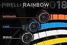 Formel 1 Formel-1-Reifen 2018: Pirelli führt zwei neue Mischungen ein