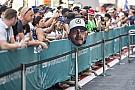 Гран При Абу-Даби: лучшие фото четверга