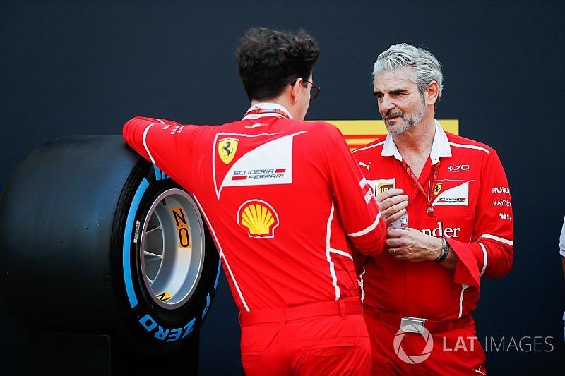 Sikerült megoldania a Ferrarinak a 2018-as motorproblémáit