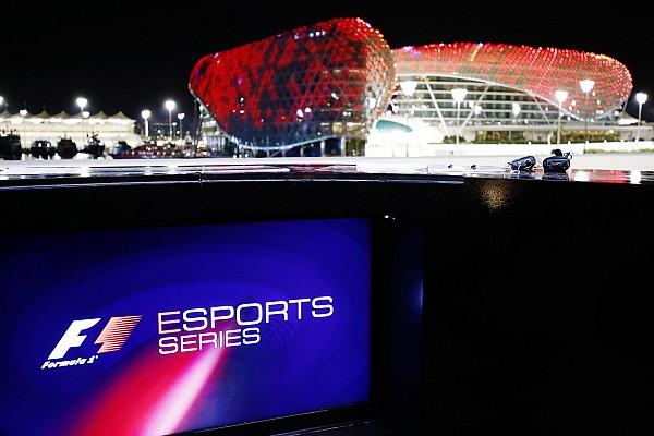 eSports Son dakika Ferrari hariç tüm takımlar F1 eSpor serisine katılacak