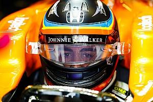 """IMSA Nieuws Alonso heeft een plan: """"Wil de beste coureur ter wereld zijn"""""""