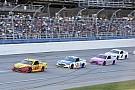 NASCAR Cup Besondere Strategie: Ford siegt mit vereinten Kräften in Talladega