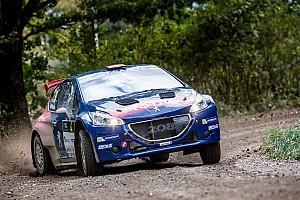 ERC Ultime notizie Laurent Pellier confermato sulla 208 T16 ufficiale grazie all'accordo Peugeot-ERC