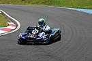Kart Patrocinador do time de Massa repudia briga das 500 Milhas