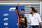 Ricciardo pakt pole-position in Monaco, Verstappen start als laatste