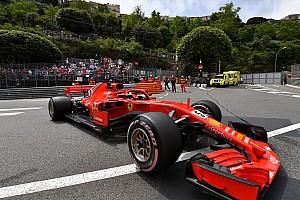 Формула 1 Новость СМИ: FIA начала пристально следить за системой ERS на машинах Ferrari