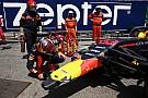 """Formule 1 """"Crash in training laat zien dat Verstappen niet leert van fouten"""""""