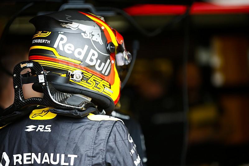 """A Renault nem hinné, hogy a Red Bull most """"visszakérné"""" Sainzot"""