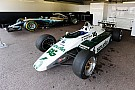 Rosbergs to drive title-winning F1 cars in Monaco