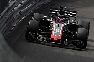 Formule 1 Réactions Grosjean et Haas