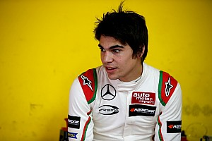 F3 Europe Qualifying report Paul Ricard F3: Stroll secures maiden pole on drying track