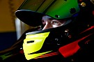 "Ilott: Emulating Verstappen in F3 was a ""tough ask"
