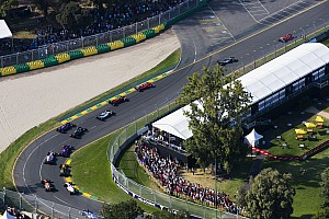 Fórmula 1 Últimas notícias Total de ultrapassagens da F1 diminui 86% em um ano