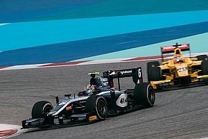 FIA F2 Отчет о тренировке Маркелов показал второе время в первой сессии возрожденной Ф2