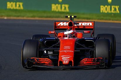"""F1 La columna de Vandoorne: """"No nos hemos lucido…"""""""
