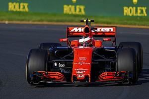 Formule 1 Contenu spécial Chronique Vandoorne: Le but était d'atteindre l'arrivée