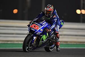 MotoGP Résumé d'essais libres EL3 - Viñales tient bon, Lorenzo ira en Q1!