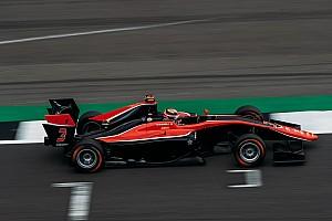 GP3 Qualifiche Russell si prende la pole a Silverstone e guida il trio ART Grand Prix