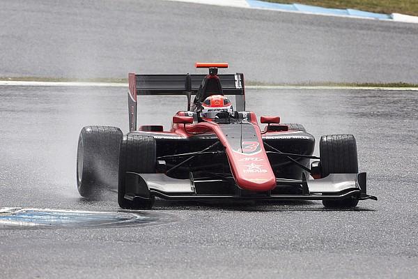 GP3 Résumé d'essais Estoril - George Russell, protégé de Mercedes, est en tête