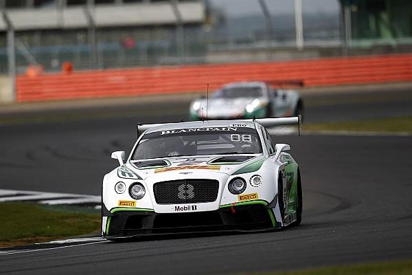 Blancpain Endurance Репортаж з гонки BES у Ле-Кастелле: екіпаж Bentley здобув перемогу
