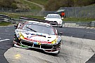 Endurance 24 uur Nürburgring: Monschau Ferrari verrast met toptijd in tweede kwalificatie